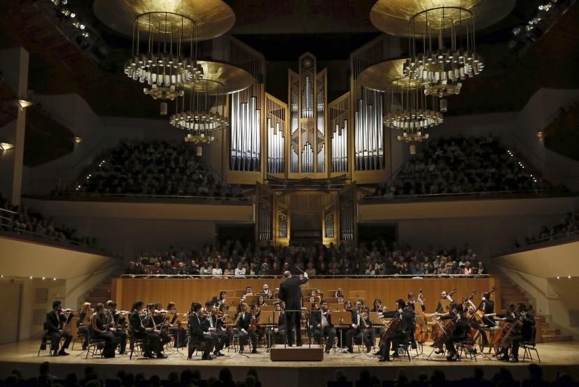 Komposer Musik Klasik Yang Terkenal