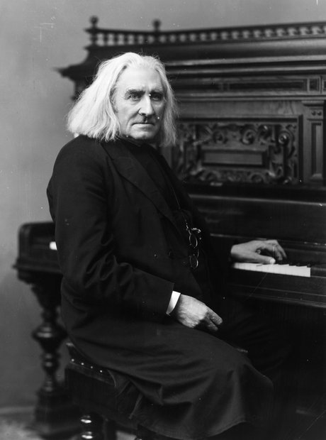 Komposer Musik Klasik Yang Terkenal 1