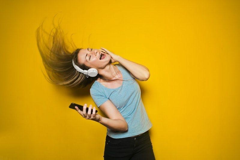 Manfaat Musik Rock Bagi Kesehatan