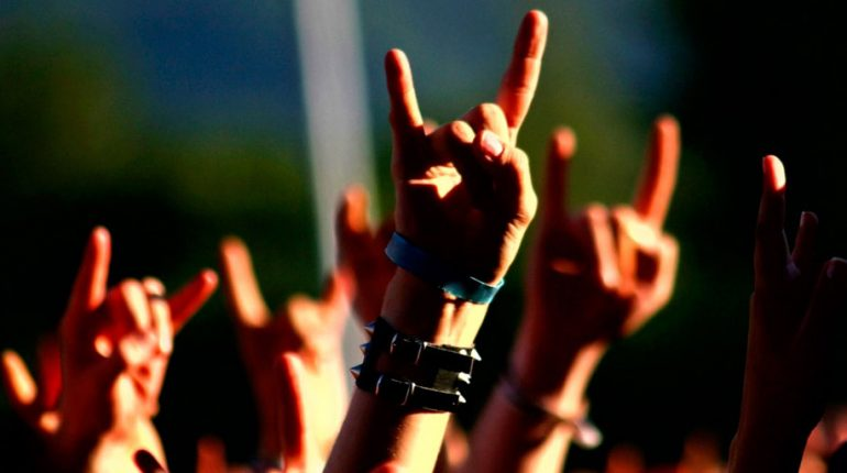 Manfaat Musik Rock Bagi Kesehatan 1