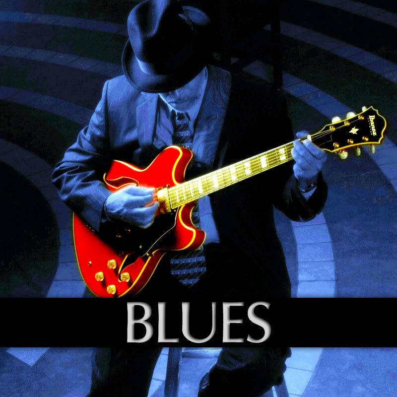 Musisi Blues Terbaik Sepanjang Masa