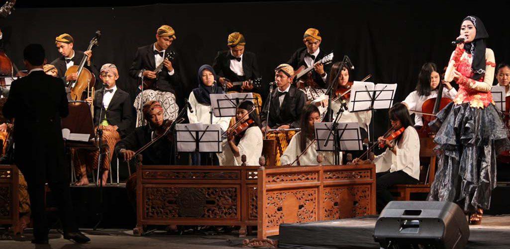 Sejarah Musik Keroncong